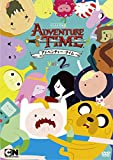 Animation - Adventure Time Season 3 Vol.2 [Japan DVD] DZ-538