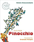 Tales from Pinocchio, Helen Rossendale, 1843651475