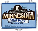 img - for Chat Pack Minnesota: Fun Questions to Spark Minnesota Conversations book / textbook / text book