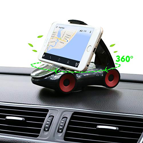Car phone mount,  Phone Holder for Car and Car freshener ,Multi-function mobile phone stand,for iPhone X 8/ Plus 7 /6s /SE /Samsung /Galaxy /6s /S9 /S8 /Edge /S7 /S6/ Note 8 and other Smartphone