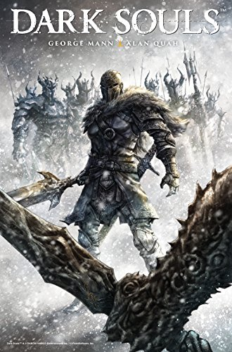 Download PDF Dark Souls - Winter's Spite #1