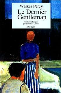 Le dernier gentleman, Percy, Walker