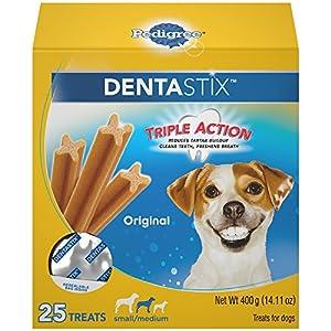 PEDIGREE Dentastix Small/Medium Dog Treats
