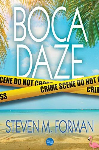 Boca Daze cover