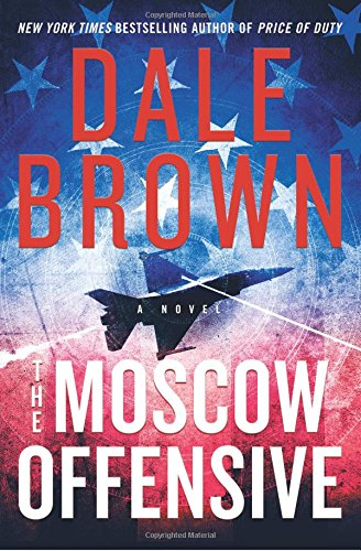 The Moscow Offensive: A Novel