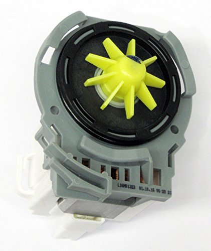 WPW10348269 for Whirlpool Kenmore Dishwasher Drain Pump AP6020066 PS11753379 ()