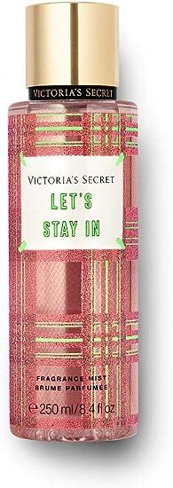 Secret LET'S STAY IN Fragrance Mist