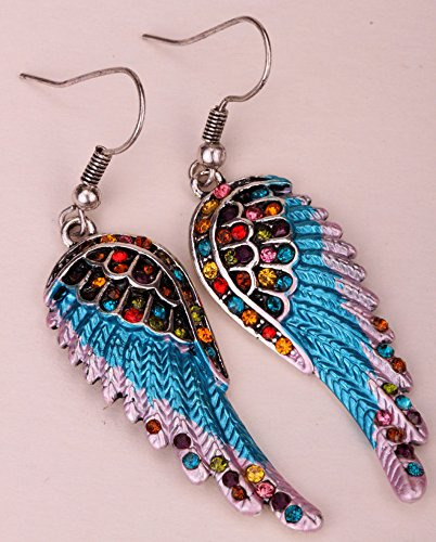 Angel Earring Kit - 6