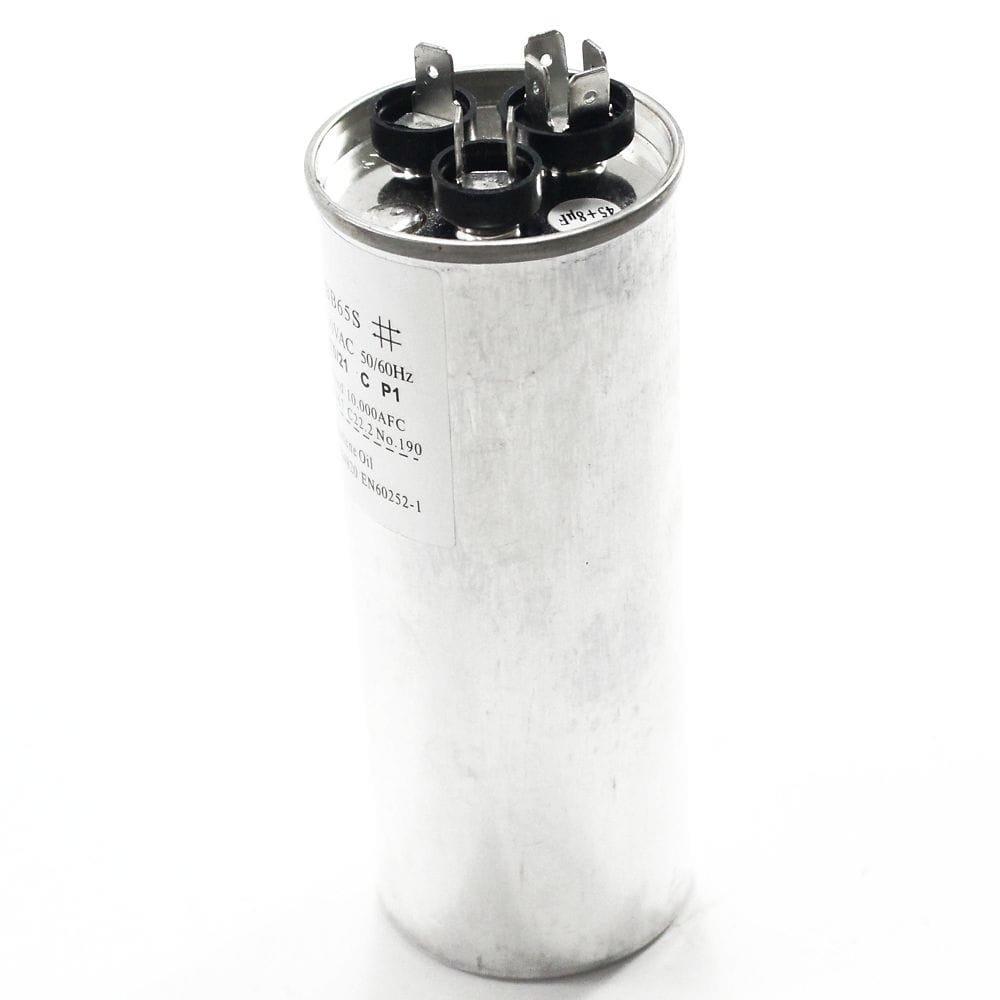 Frigidaire 5304463525 Capacitor Genuine Original Equipment Manufacturer (OEM) Part for Frigidaire & Crosley