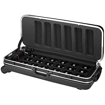 Image of Monacor ATS-36C Case for Charger Cases & Covers