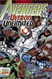Image of AVENGERS: ULTRON UNLIMITED