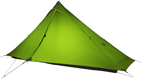 SANDEGOO Camping Tent Single Person Instant Set up