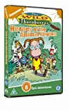 The Wild Thornberrys - Heroes of the Animal Kingdom [Import anglais]