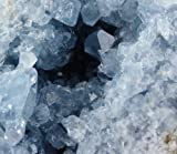 Celestite Mineral Specimen 8-10oz
