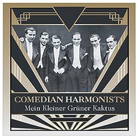 Amazon.com: Lebe wohl, gute Reise: Comedian Harmonists