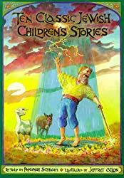 Ten Classic Jewish Children's Stories (Jewish Storyteller)