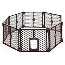 MyPet Petyard Passage 8-Panel Pet Containment