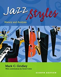 Jazz styles history and analysis 9th edition mark c gridley jazz styles history and analysis 8th edition fandeluxe Images
