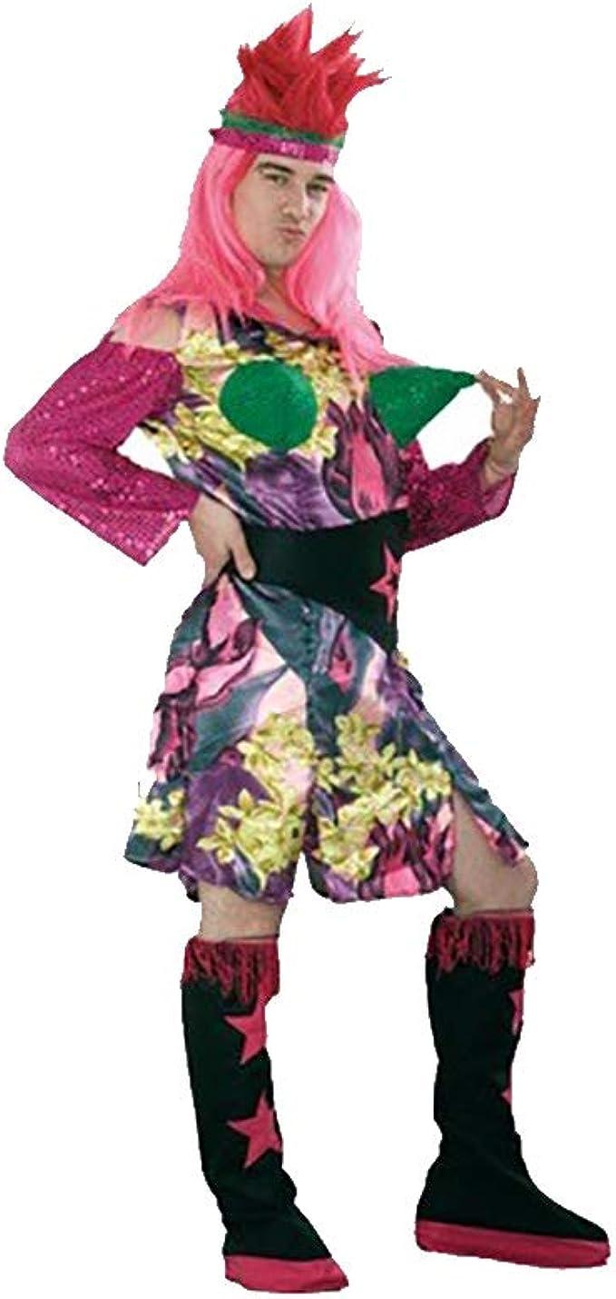 Disfraz Drag Queen hombre: Amazon.es: Ropa y accesorios