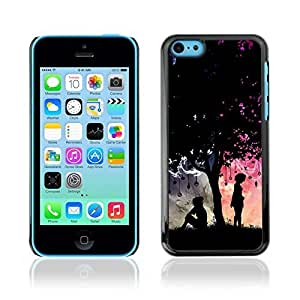 phone covers Colorful Printed Hard Protective Back Case Cover Shell Skin for Apple iPhone 4 4s ( Cool His & Hers Tree Illustration Love )