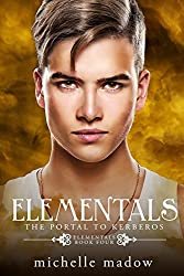 Elementals 4: The Portal to Kerberos