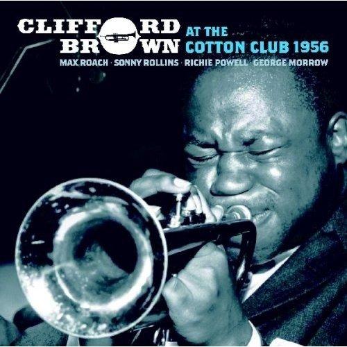 At the Cotton Club 1956 [Importado]