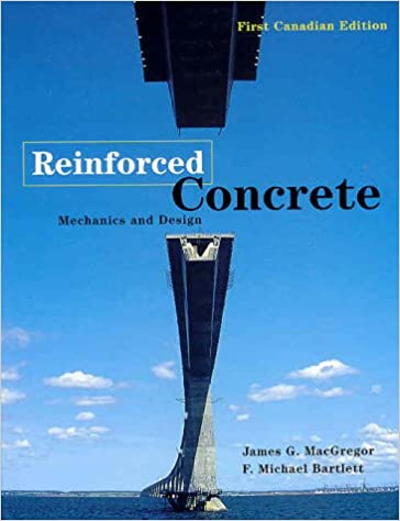 Reinforced concrete mechanics and design first canadian edition reinforced concrete mechanics and design first canadian edition james g macgregor f michael bartlett 9780131014039 books amazon fandeluxe Images