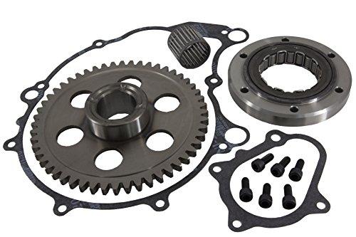 01 660 raptor engine kit - 4