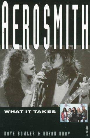 Aerosmith: What It Takes -