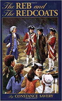 Image result for the reb and the redcoats