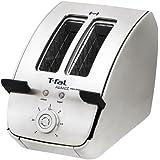 T-fal TT7095002 Avante Deluxe 2-Slice Toaster, Stainless Steel