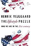 The Lifestyle Puzzle, Henrik Vejlgaard, 1616141859
