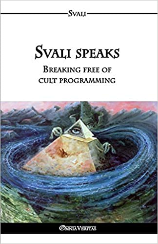 Svali speaks - Breaking free of cult programming: Amazon.it: Svali ...