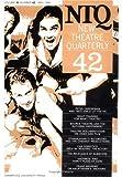 New Theatre Quarterly 42 9780521483216