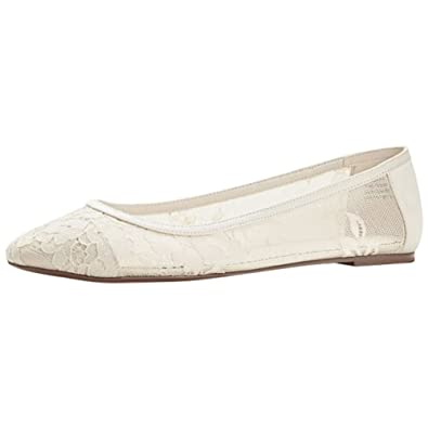 89508023b62 Melissa Sweet Lace Ballet Flat Style Laney
