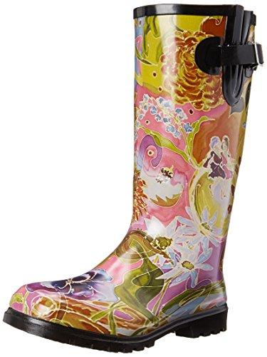 Nomad Womens Pozzanghere Iii Rain Shoe Ti Amo Mamma