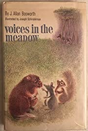 voices in the meadow af J. Allan Bosworth