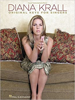 Diana Krall - Original Keys for Singers