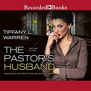 The Pastor's Husband Audiobook