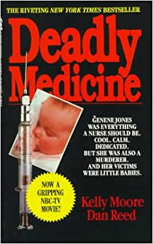 Book Deadly Medicine