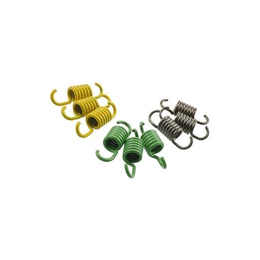 Plumas de embrague Polini Sport Juego de 4 – AGM de GMX 450 [qm50qt de