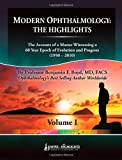 Modern Ophthalmology - The Highlights, Boyd, 9962678161