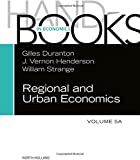 img - for Handbook of Regional and Urban Economics, Volume 5A-5B (Handbook in Economics) book / textbook / text book