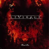 Blind Fire by Leverage (2008-10-21)