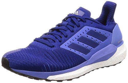 Competition Running Glide Shoes St Solar W adidas Women's Blue Laufschuh Yq06TYva