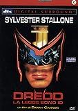 Dredd - La Legge Sono Io (Dvd)