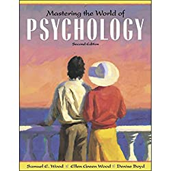 VangoNotes for Mastering the World of Psychology, 2/e