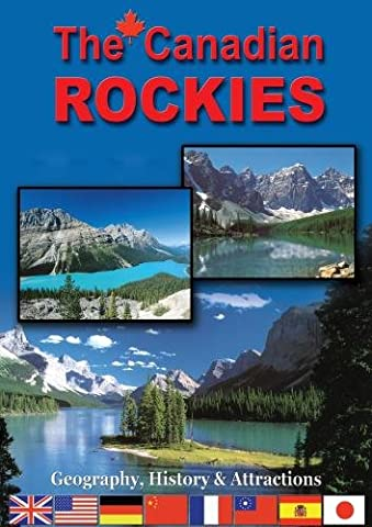 The Canadian Rockies (Special Interest DVDs & Videos)