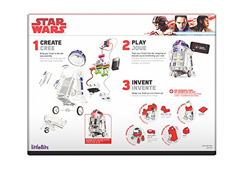 littleBits Star Wars Droid Inventor Kit by littleBits (Image #2)