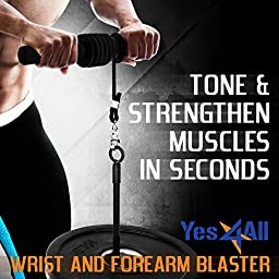 Yes4All Wrist and Forearm Blaster - ²SJCTZ
